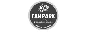 Tour de France Fan Park